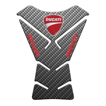 Protection de réservoir moto Ducati