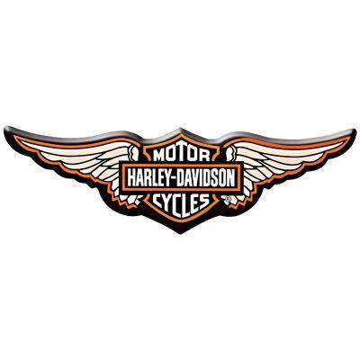 Stickers Harley Davidson...