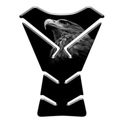 Protège réservoir Moto aigle