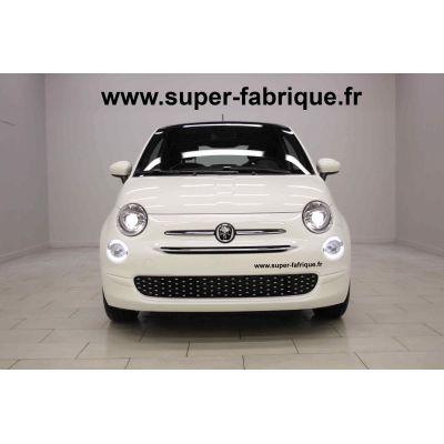 Kit de logo pour Fiat 500...