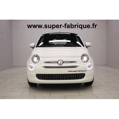 Kit Logo Fiat 500 Alice au...