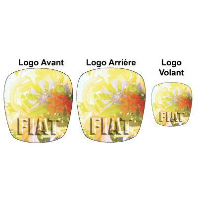 Kit logo de remplacement...