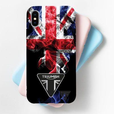 Coque de protection Iphone Triumph