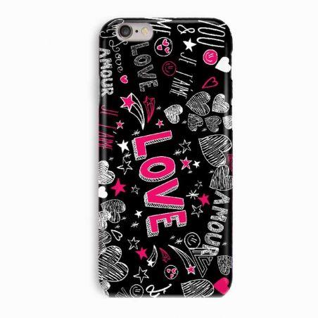 Coque Iphone 11 Love