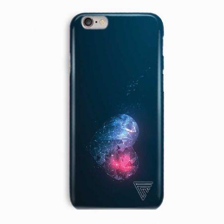 Coque Iphone joli coeur