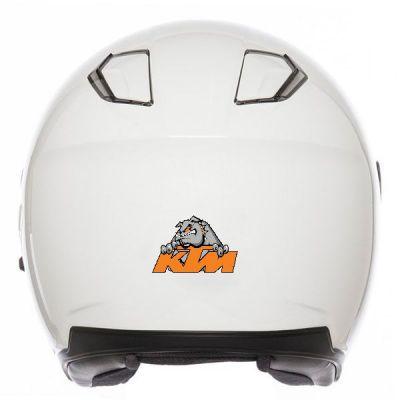 Sticker autocollant KTM racing