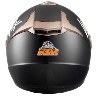 Autocollant KTM racing