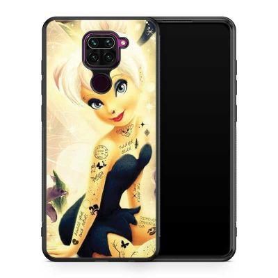 Coque téléphone Xiaomi Fée...