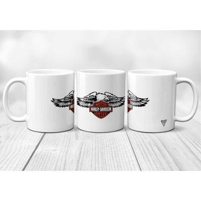 Mug Harley Davidson