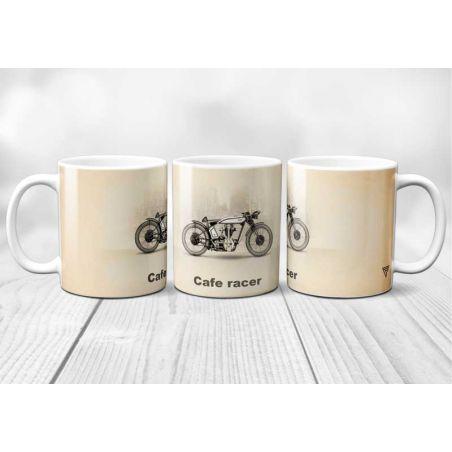 Mug Moto Triumph