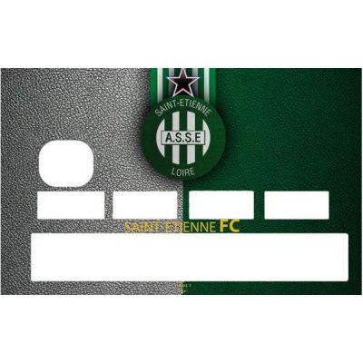 Stickers CB ASSE - St Etienne