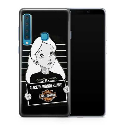 Coque pour Samsung Harley...