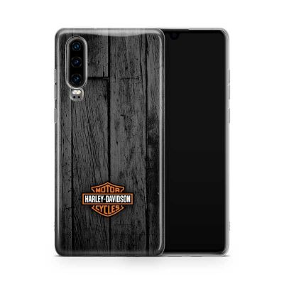Coque case Huawei Harley...