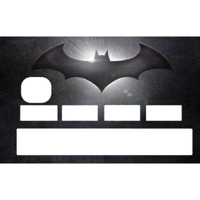 Sticker CB Batman