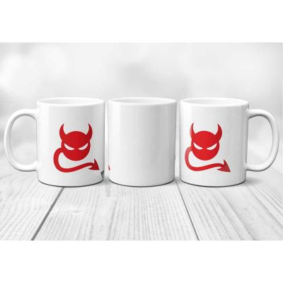 Mug Diable