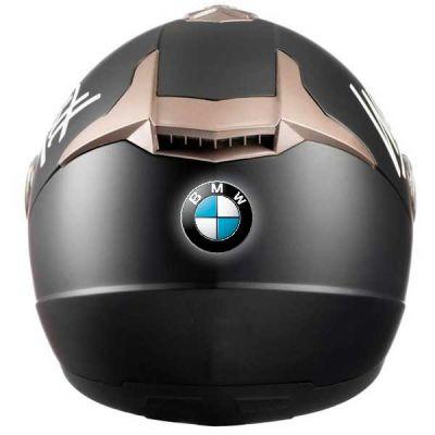 Sticker BMW Rétro éclairant