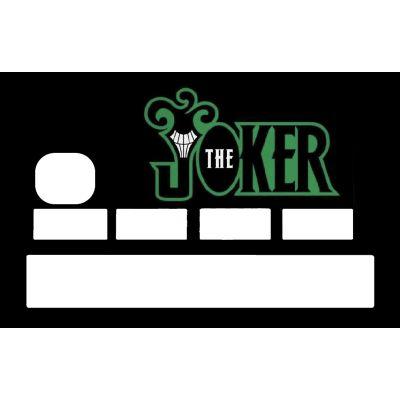 Stickers cb The Joker