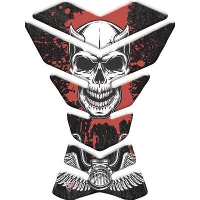 Pad Skulls