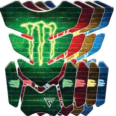 Pad de protection Monster