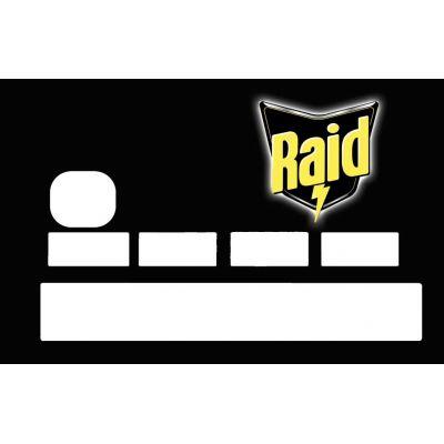 Stickers CB Raid...ou Raid ?