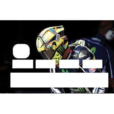 Deco CB Valentino Rossi