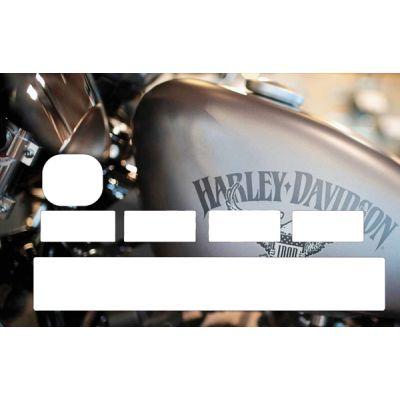 Stickers CB Harley Davidson...