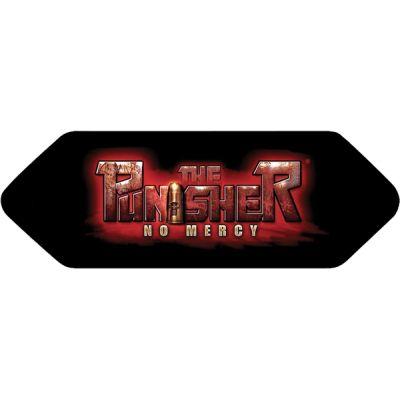 Stickers Punisher pour casque Shoei