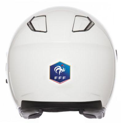 Stickers Rétro luminescent FFF