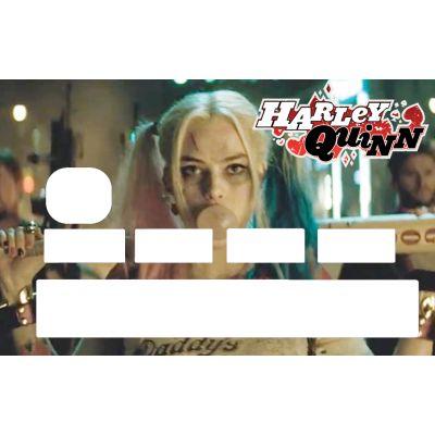 Stickers CB Harley Quinn