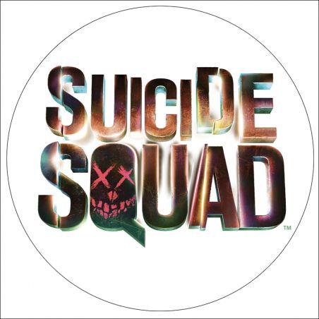 Stickers Suicide Squad