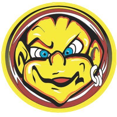 Stickers Singe Valentino Rossi