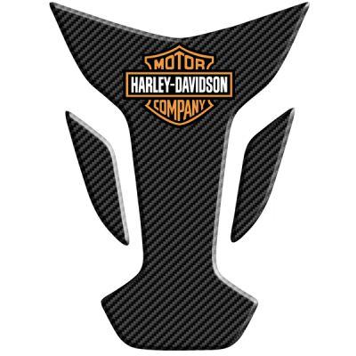 Protection réservoir Harley Davidson