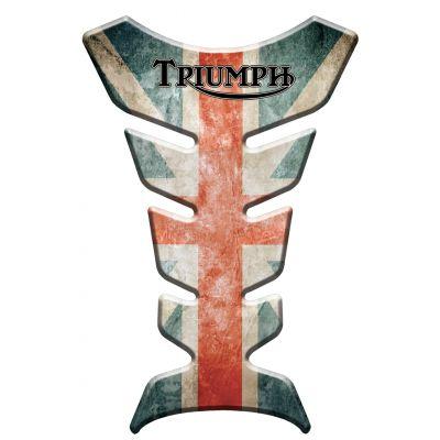 Protège réservoir triumph 3D