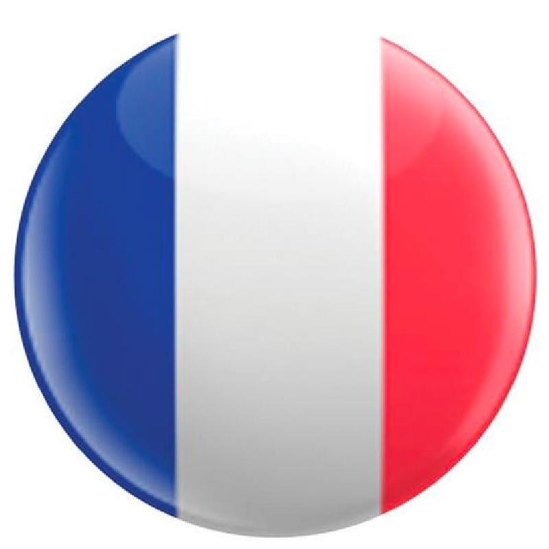 Les Stickers drapeaux Pays